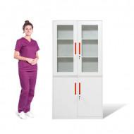 Skh092 Metal Medical Cabinet