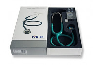 USA MDF® MD One Stainless Steel Premium Dual Head Pediatric Stethoscope