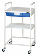 Vista 10ML- Economy Multi Purpose Trolley