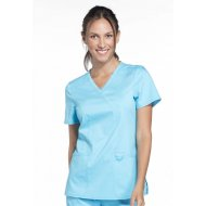 Zenska bluza za medicinsko osoblje