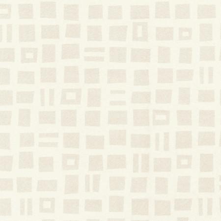 Tarkett Tapet PVC AQUARELLE WALL Quadors WHITE www.linoleum.ro
