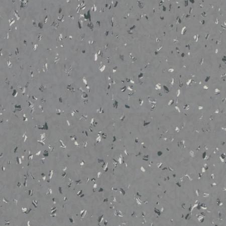 Covor PVC Tarkett iQ Natural Acoustic Flakes Cold Grey www.linoleum.ro