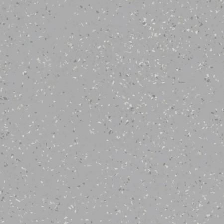 Covor PVC Tarkett Acczent Platinium  100 Salt Pepper Medium Grey www.linoleum.ro