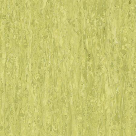 Linoleum Covor Pvc Tarkett Optima Yellow Green 0254 www.linoleum.ro