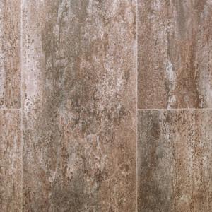 Covor PVC antiderapant SAFETRED DESIGN - Melbourne GREY BROWN