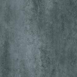 Covor PVC Tarkett antiderapant AQUARELLE FLOOR - Rust Metal DARK AQUA