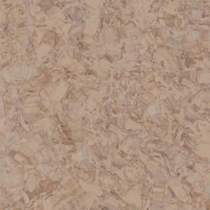 Covor PVC tip linoleum iQ MEGALIT - Megalit DARK SAND 0610