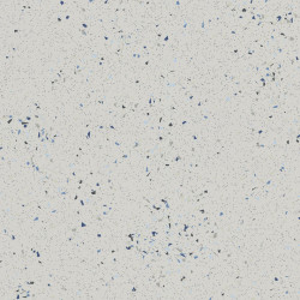 Covor PVC tip linoleum Tarkett Acczent Platinium - Plazza DARK BLUE