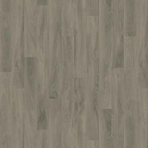 Linoleum Covor PVC TAPIFLEX ESSENTIAL 50 - French Oak DARK GREY