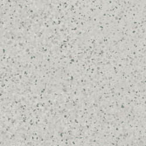 Linoleum Covor PVC TAPIFLEX EXCELLENCE 80 - Terrazzo GREEN