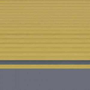 Linoleum Covor PVC TAPIFLEX STAIRS - Neon Stairs BRIGHT YELLOW