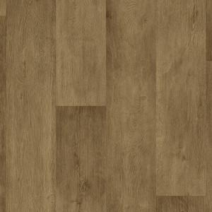 Linoleum Covor PVC Tarkett Covor PVC METEOR 70 - Elegant Oak DARK BROWN