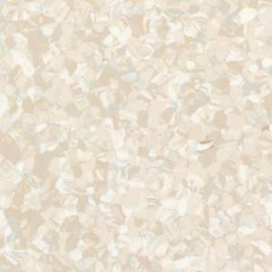 Linoleum Covor PVC Tarkett Pardoseala Antistatica iQ GRANIT SD - Granit WHITE 0719