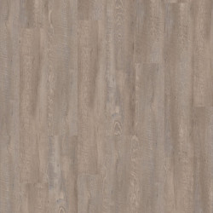 Linoleum Covor PVC Tarkett Pardoseala LVT iD ESSENTIAL 30 - Smoked Oak LIGHT GREY