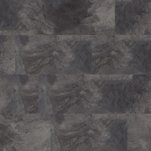 Linoleum Covor PVC Tarkett Pardoseala LVT STARFLOOR CLICK 30 & 30 PLUS - Slate ANTHRACITE