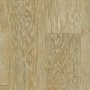 Linoleum Covor PVC TOPAZ 70 - Warm Oak LIGHT NATURAL