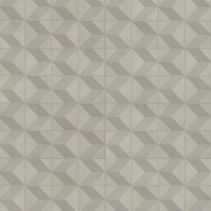 Pardoseala LVT Tarkett STARFLOOR CLICK 30 & 30 PLUS - Cube 3D GREY