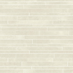 Tarkett Tapet PVC AQUARELLE WALL - Brick DARK SAND
