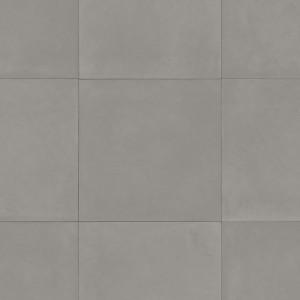 Covor PVC antiderapant AQUARELLE FLOOR - Baldosa GRAPHITE