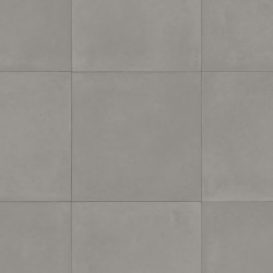 Covor PVC Tarkett antiderapant AQUARELLE FLOOR - Baldosa GRAPHITE