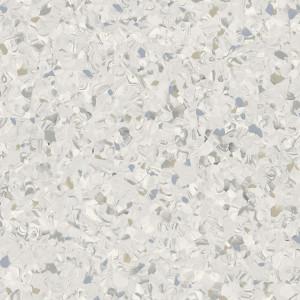 Covor PVC Tarkett tip linoleum IQ Eminent - WHITE GREY 0126
