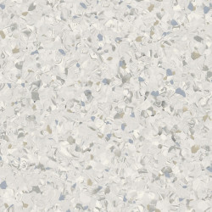 Covor PVC tip linoleum IQ Eminent - WHITE GREY 0126