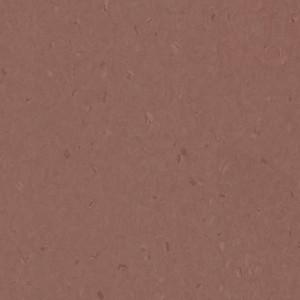 Covor PVC tip linoleum iQ NATURAL - Natural DUSTY BRICK 0859