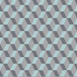 Linoleum Covor PVC Tarkett ACCZENT EXCELLENCE 80 - Cubic BRIGHT ICE BLUE