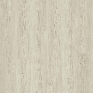 Linoleum Covor PVC Tarkett Pardoseala LVT iD INSPIRATION 70 & 70 PLUS - Brushed Pine WHITE
