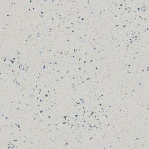 Linoleum Covor PVC Tarkett TAPIFLEX PLATINIUM 100 - Plazza DARK BLUE