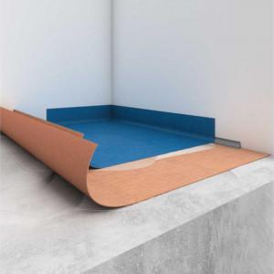 Linoleum Covor PVC Tarkett Underlay - Tarkomfort - Linoleum Elafono 2,0 mm 030