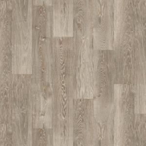 Linoleum Covor PVC TOPAZ 70 - Warm Oak SOFT BROWN