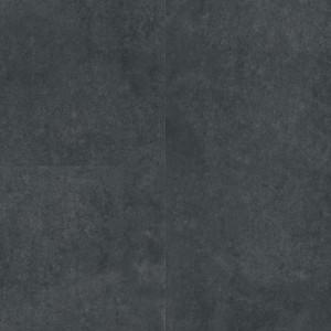 Pardoseala LVT iD Click Ultimate 55-70 & 55-70 PLUS - Polished Concrete GRAPHITE