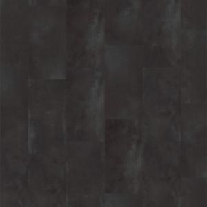 Pardoseala LVT iD Essential Click - Rust Metal BLACK