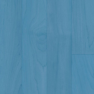 Pardoseala PVC sport OMNISPORTS PUREPLAY (9.4 mm) - Maple SKY BLUE