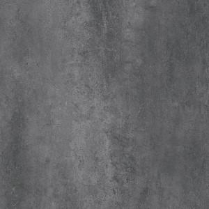 Covor PVC antiderapant AQUARELLE FLOOR - Rust Metal GRAPHITE
