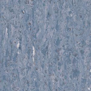 Covor PVC antiderapant iQ OPTIMA (1.5 mm) - Optima MEDIUM BLUE 0857
