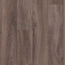 Covor PVC Tarkett antiderapant AQUARELLE FLOOR - Oak BROWN
