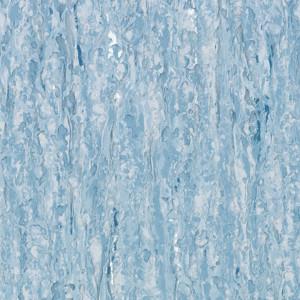 Covor PVC tip linoleum iQ OPTIMA Acoustic - Optima ICE BLUE