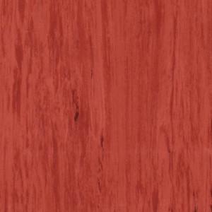 Covor PVC tip linoleum STANDARD PLUS (2.0 mm) - Standard RED 0488