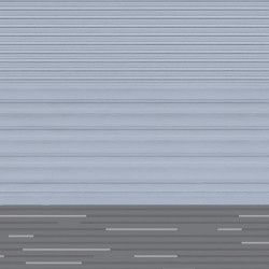 Linoleum Covor PVC TAPIFLEX STAIRS - Fusion Lines Stairs DARK GREY