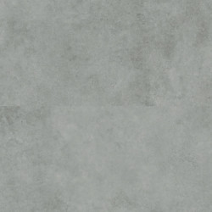 Linoleum Covor PVC Tapiflex Tiles 65 - Cement DARK GREY