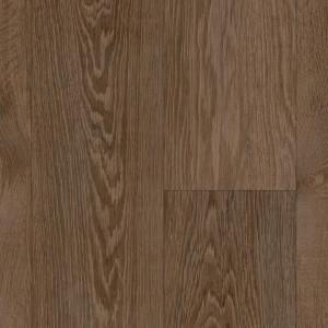 Linoleum Covor PVC Tarkett Covor PVC TOPAZ 70 - Warm Oak STRONG BROWN