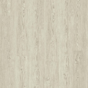 Linoleum Covor PVC Tarkett Pardoseala LVT STARFLOOR CLICK 55 & 55 PLUS - Brushed Pine WHITE