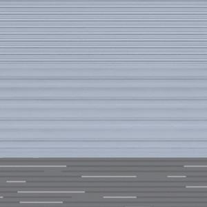 Linoleum Covor PVC Tarkett TAPIFLEX STAIRS - Fusion Lines Stairs DARK GREY