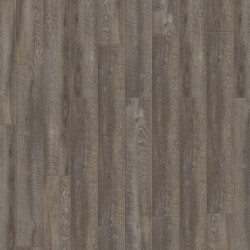 Pardoseala LVT Tarkett STARFLOOR CLICK 30 & 30 PLUS - Smoked Oak DARK GREY