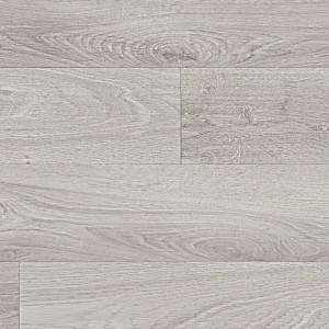 Covor PVC antiderapant AQUARELLE FLOOR - Oak GREY