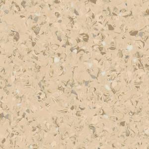 Covor PVC tip linoleum IQ Eminent - YELLOW BEIGE 0141