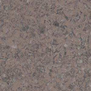 Covor PVC tip linoleum iQ MEGALIT - Megalit GRAPHITE BROWN 0621
