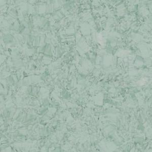 Covor PVC tip linoleum iQ MEGALIT - Megalit PASTEL GREEN 0618